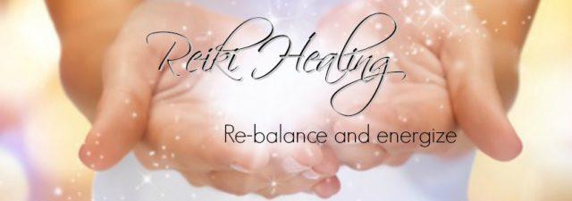 Energy Healing Call Today