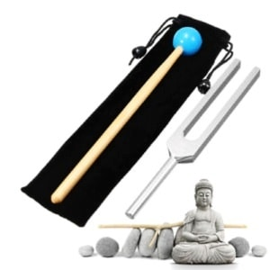 services sound therapy tuning fork classes